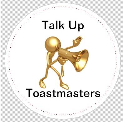 TalkUpToastmasters